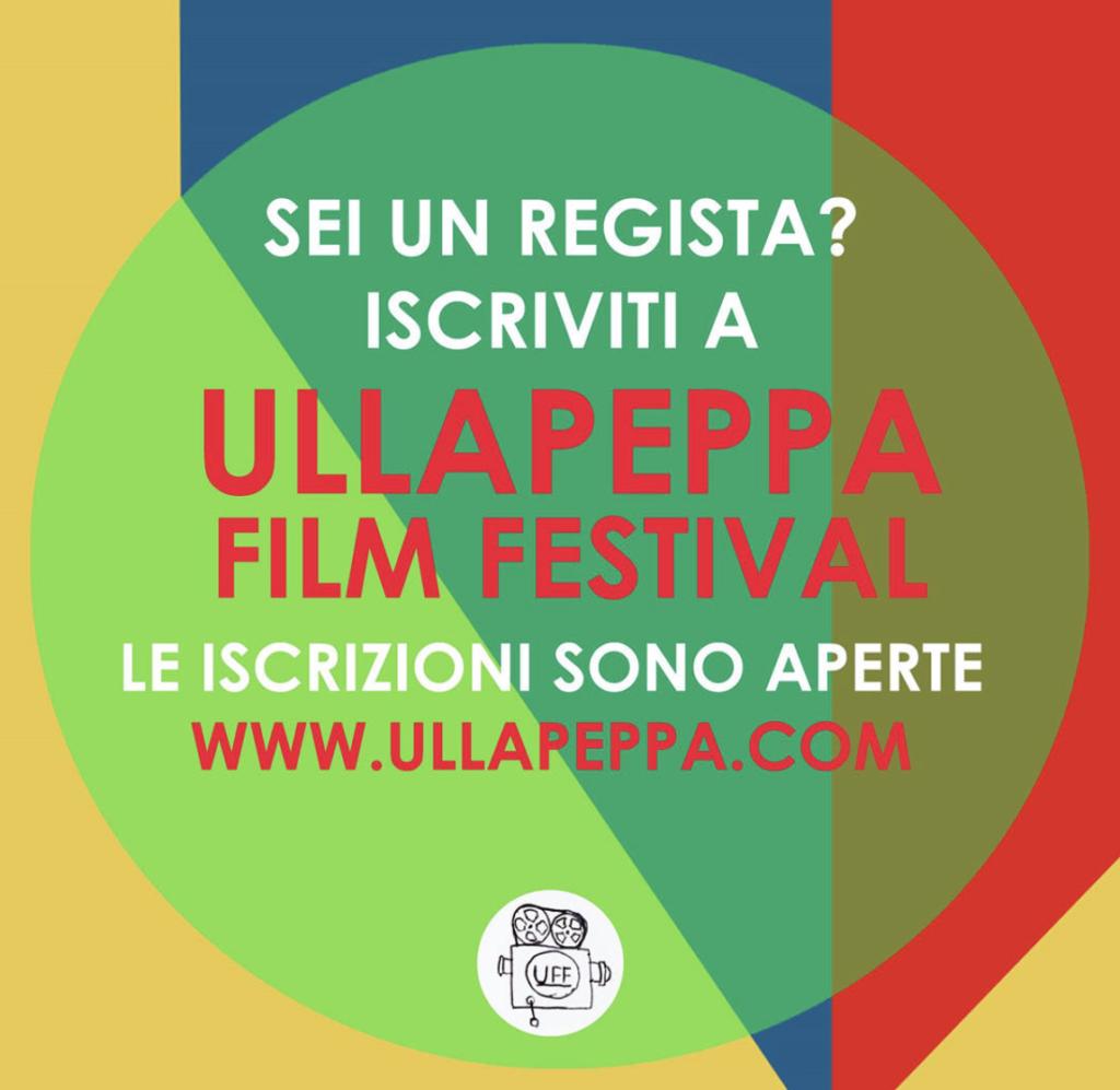 Ullapeppa Film Festival 2021 Lavitadiunmontatore video